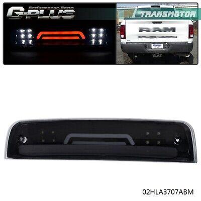 FOR 09-17 RAM 1500 2500 3500 Truck Third 3rd Tail Brake Light w/Cargo Lamp (3500 Truck Tail Lamp Light)