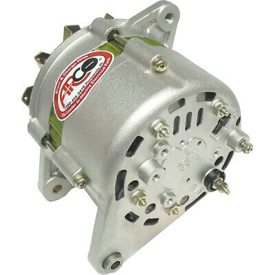 Arco 84150 Yanmar Marine Alternator 50 Amp 12 Volt 129772-77200