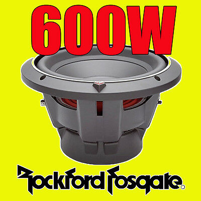 Rockford Fosgate 10