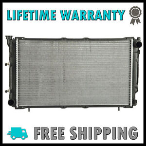 1183-New-Radiator-for-Subaru-Legacy-1990-1994-2-2-H4-Lifetime-Warranty
