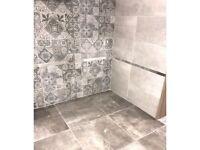 Wall, Floor And Decor Tiles