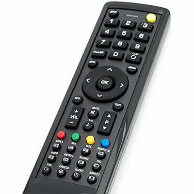 New Universal Replacement TV Remote Fit For HANNSPREE 098GR7