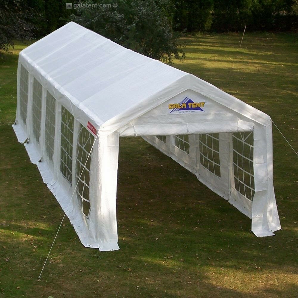 07162 - 3m x 10m Gala Tent Garden Party Marquee Original (PE) & 07162 - 3m x 10m Gala Tent Garden Party Marquee Original (PE) | in ...