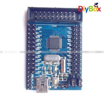 Arm Cortex-m3 Stm32f103c8t6 Stm32 Core Development Board Ulink Jtag Jlink 8mhz