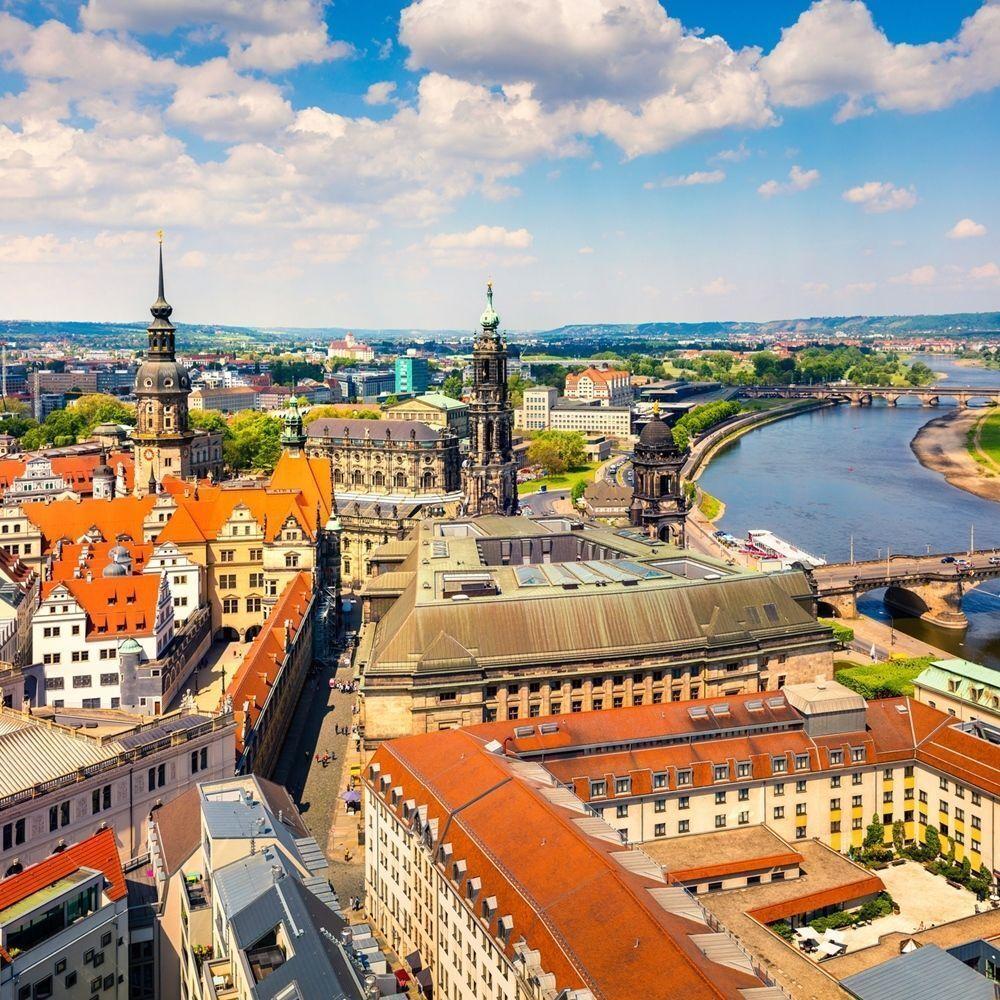 4 Tage Dresden Familienurlaub im 4 Radisson Blu Hotel Wellnessbereich uvm.