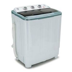 Free delivery Gecko Washer Machine  Portable Twin Tub Top Load