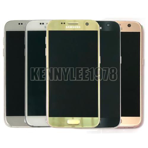 Samsung Galaxy S7 G930 Smartphone 5,1 Zoll Touch-Display 32GB Ohne Simlock Handy