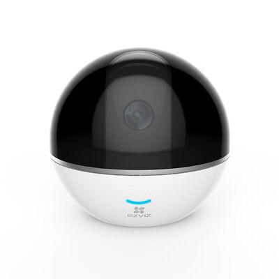 EZVIZ C6T Full HD Netzwerk WLAN Überwachungskamera 360°-Panoramasicht Nachtsicht