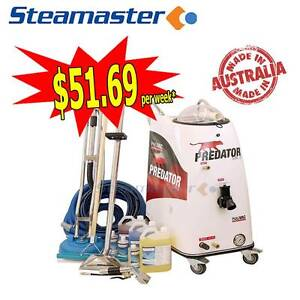 Polivac Predator MKIII Tile Cleaning Machine Greenacre Bankstown Area Preview