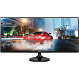 "LG 34UM57 - 34"" UltraWide 21:9 IPS WFHD (2560x1080) LED Computer Gaming Monitor"