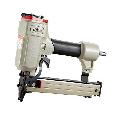 Meite 9240b 18ga 516 Crown Pneumatic Medium Wire Stapler Upholstery Stapler
