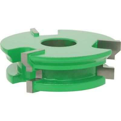 Grizzly C2121 Shaper Cutter - 12 V Paneling Cutter Set 34 Bore