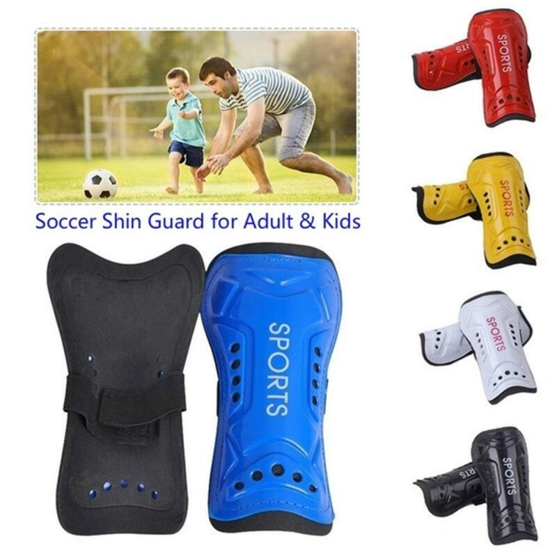 shin guards adult knee support football shin