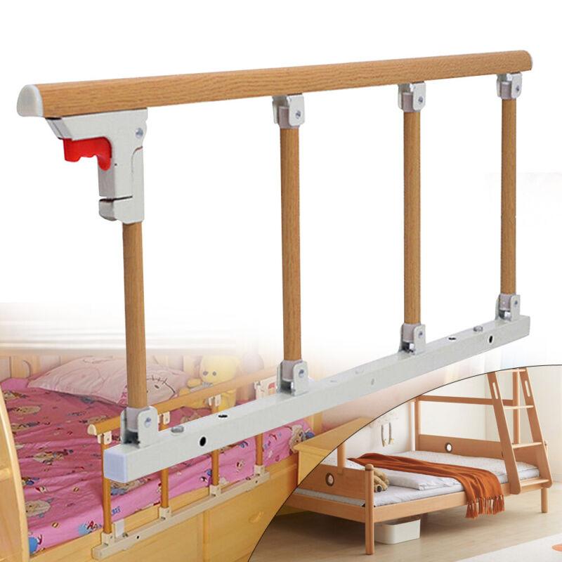 Medical Hospital Sides Guardrail Rails Folding for Elderly Grab Bed Hand Rails