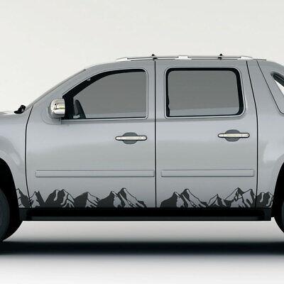 Auto Dekor Klebefolien Vollverklebung Black Schwarz 60