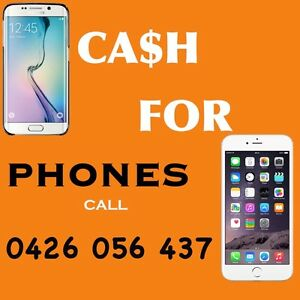 Instant cash for New and used iPhone, Samsung,Tablets Calamvale Brisbane South West Preview