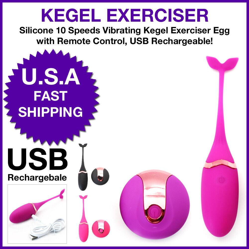 egg kegel exerciser weights pelvic floor ben