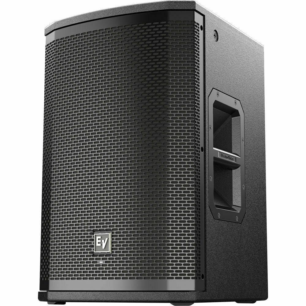 EV Electro-Voice Etx-15p Etx15p 2 Way Powered Loud Speaker