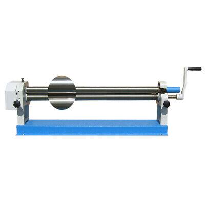 36 Inch Slip Roll 22 Gauge Sheet Metal Roller Fabrication Metal Working