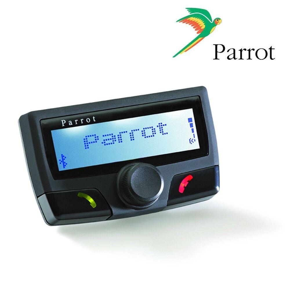 Parrot Bluetooth Handsfree Car Kits Telephone Music CK3000 CK3100 MKI9000/9100 MKI9200 Supply ...