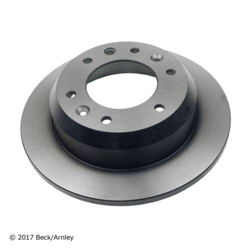 Magneti Marelli 1AMVR20189 Disc Brake Rotor