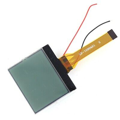 Lcd Display Module 12864 Dot Matrix Lcd Screen 1.4 Small Size With Backlight