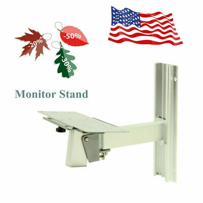 Wall Monitor Stand Fixed Bracket For Vital Signs Icu Patient Monitor Us Fedex