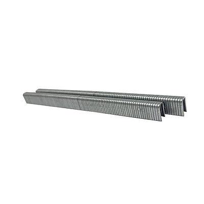 """1-1/4"""" Length x 7/16"""" Medium Crown x 16 Gauge (""""N"""" Wire) Staples 10,000/PK N832"""