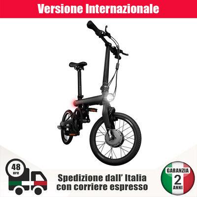 Xiaomi QICYCLE Bicicletta Elettrica Ripiegabile Bluetooth Bici E-Bike 250W Bike