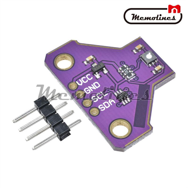 Sgp30 Multi Pixel Gas Sensor Indoor Air Quality Measurement Tvoc/eco2 Detector