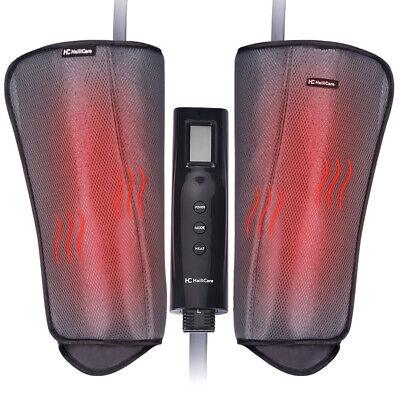 Beine Massagegeräte Wadenmassagegerät mit Heizfunktion für Beine Arme Füße