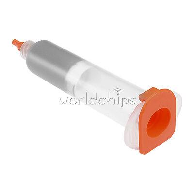 Mechanic Xg-z40 10cc Bga Solder Flux Paste Soldering Tin Cream Sn63pb37 25-45um
