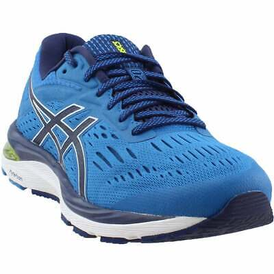 ASICS GEL-Cumulus 20  Casual Running Neutral Shoes - Blue - Mens