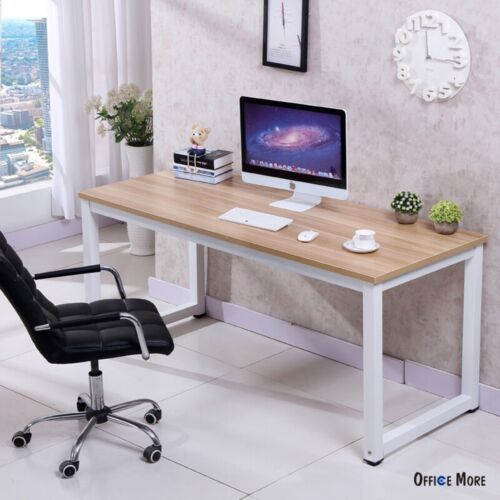 office desks for home use. s computer desk pc laptop table wood workstation study home office furniture