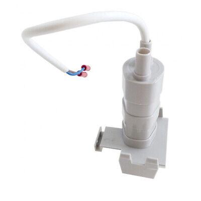 Flush Water Pump for Thetford C250 Toilet (Thetford 50712 Equivalent)
