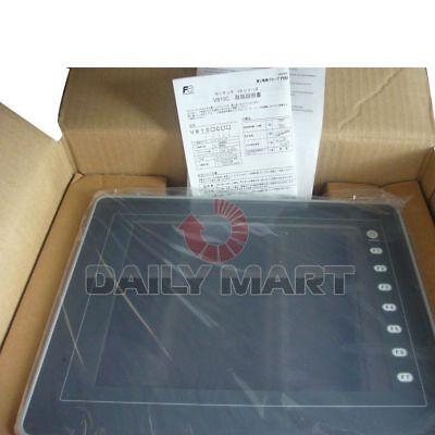 Fuji New V810c Human Machine Interface Hmi Touch Screen Display 10.4 64k Colors
