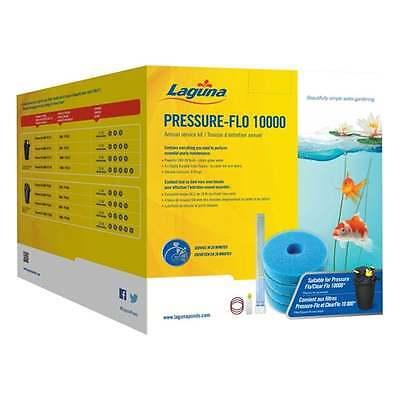 Laguna Laguna Pressure Flo 10000 Service Kit - PT1612
