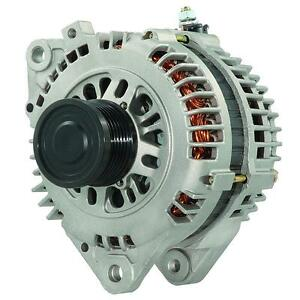 Alternator Used Alternator New Alternator New Alternator