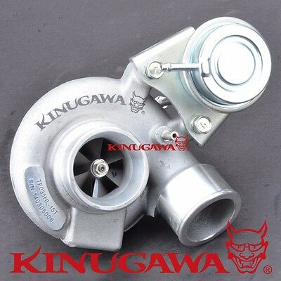 Kinugawa Upgrade Turbo CHRA Cartridge TF035HL-15T Mitsubishi Triton 4M41 DID 3.2