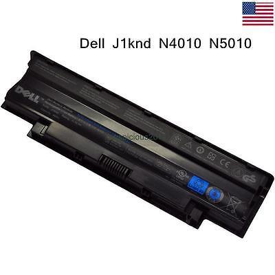 Genuine OEM for Dell J1KND Inspiron N5050 N4010 N5110 04YRJH Original battery