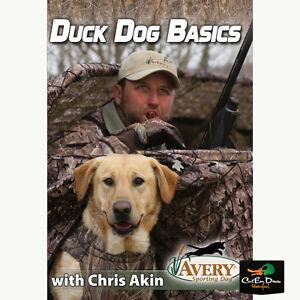 Hunting Dog Training Dvd