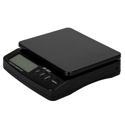 30kg Kitchen Food Scale Digital Lcd Electronic Balance Weight Postal Scales Ga