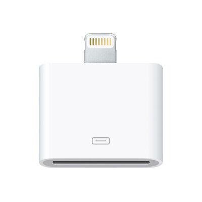 Apple Lightning auf 30-pin USB Adapter für iPhone iPad iPod (I Phone 5 Usb-adapter)