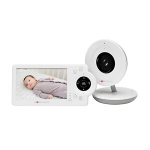 4.3in Video Baby Monitor