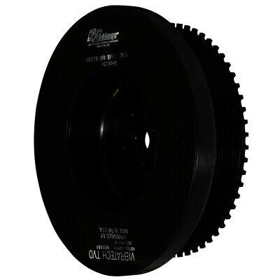 Engine Harmonic Balancer-DIESEL, Turbo FLUIDAMPR 920301