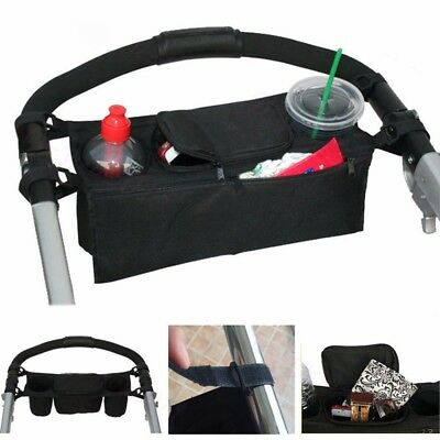 Cup holder organizer FOR Baby Jogger City Mini GT Stroller K