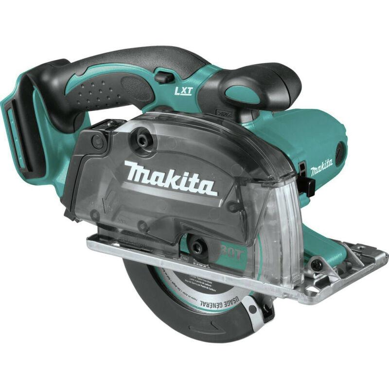 Makita XSC03Z 18V LXT Li-Ion 5-3/8 in. Metal Cutting Saw (BT) New