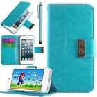 Apple Audio Player Wallet Cases for iPod Touch