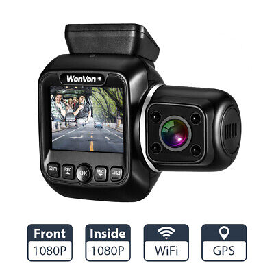 Genuine Viofo A119S V2 Capacitor Novatek Car Dash DVR Camera Recorder HD 1080p