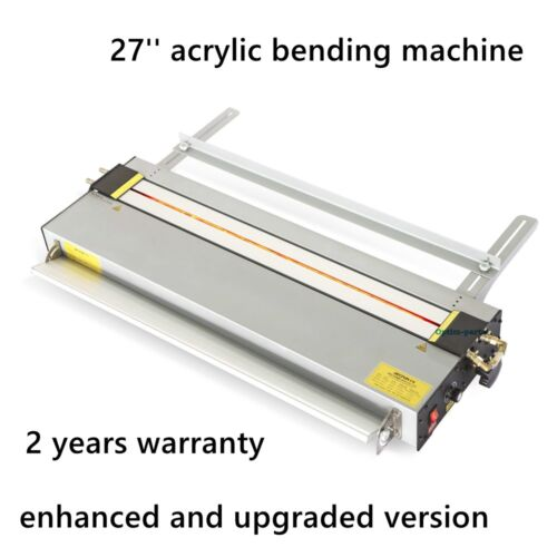 Acrylic Plastic PVC Bending Machine Lightbox Letter Strip Infrared Heaters 27